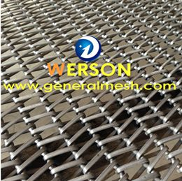 Balanced Weave Conveyor Belts