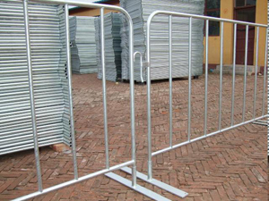 temporary mesh panel fencing