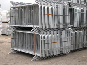 mobile fencing