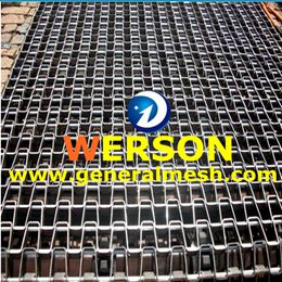 flat wire conveyor belts