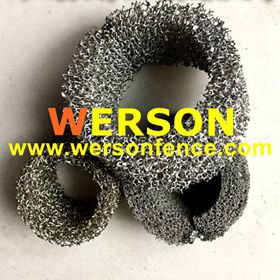 Nickel Iron Chromium Foam