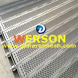 Plate Link Conveyors