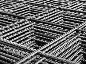 steel reinforcement mesh