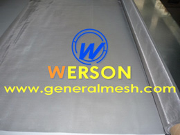 Stainless Steel Wire Cloth for Screen Printing