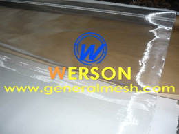 Stainless Steel bolting Wire Cloth